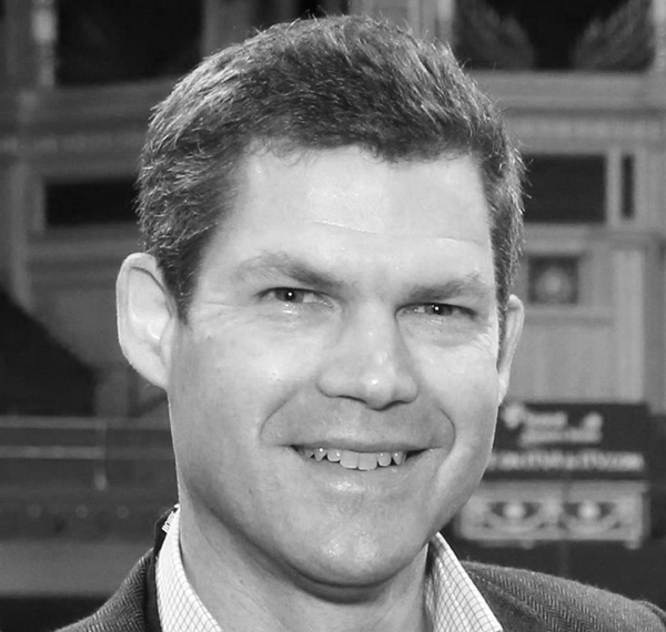 Richard Henman – Founder & CEO