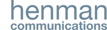 Henman Communications