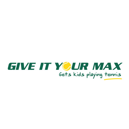 Give It Your Max