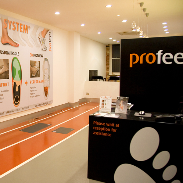 Profeet Sports Lab and Ski Boot Lab