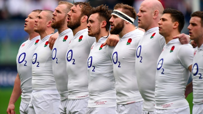 England must redress the balance at the breakdown to be competitive, working towards World Cup 2019